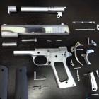 3D-Druck: Solid Concepts druckt Colt aus Metall