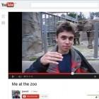 Bild zu «Youtube-Gründer beschwert sich über neues Kommentarsystem»