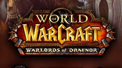 Fünfte WoW-Erweiterung Warlords of Draenor angekündigt