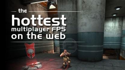 Quake Live erscheint 2013 als Standalone-Spiel.