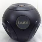 Bublcam: Ballkamera macht Rundumvideos