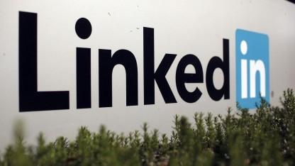 Im Visier des GCHQ: Nutzer des Businessnetzwerks LinkedIn