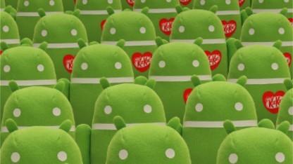 Erste auf Android 4.4 basierende Nightly Builds könnten bald erscheinen.