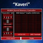 Accelerated Processing Unit: Kaveri leistet 856 GFlops