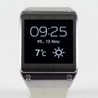 Galaxy Gear: Samsungs Smartwatch wird schlauer