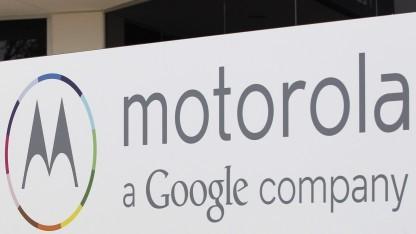 Motorola wird das Moto G am 13. November 2013 vorstellen.