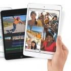 Apple: iPad Mini mit Retina-Display jetzt verfügbar