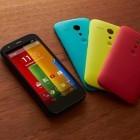 Motorola: Moto G mit 16 GByte kommt diese Woche