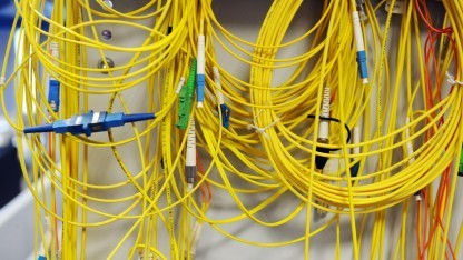 Der Arbeitskreis Digitale Agenda fordert eine flächendeckende Breitbandversorgung bis 2018.