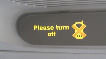 Dieses Zeichen wird bald überflüssig.