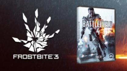 Battlefield 4 wird das erste Spiel mit Mantle-Unterstützung.