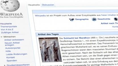 Wikipedia: Wortwahl, Schreibstil, grammatikalische Eigenheiten