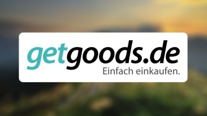 Das Getgoods-Logo