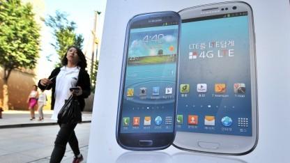 Samsungs Galaxy S3 hat offenbar Probleme mit dem Update auf Android 4.3.