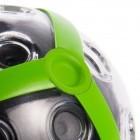 360-Grad-Fotos: Ballkamera zum Hochwerfen landet bei Indiegogo