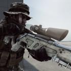 Battlefield 4: Wenn der Schalldämpfer des QBU-88 den Ton abschaltet