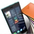 Sailfish OS: Jolla-Smartphone kommt noch im November 2013
