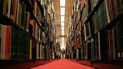 Erspart manchen Gang in die Bibliothek: Büchersuche mit Google Books