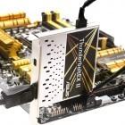 Thunderbolt ready: Zweiter Anlauf für Thunderbolt mit PC-Mainboards