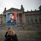 NSA-Skandal: Friedrich weist Kritik an Geheimdiensten zurück