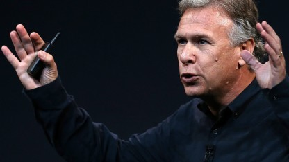 Apples Marketingchef Phil Schiller