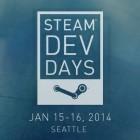 Steam Developer Days: Valve arbeitet an VR-Brille und Steam-Support