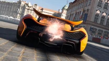 Artwork von Forza Motorsport 5
