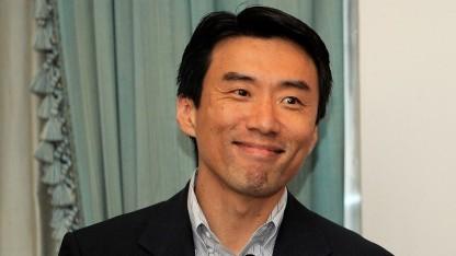 Samsung-Manager David Eun hätte sich keine Galaxy Gear gekauft.
