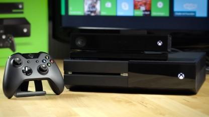 Xbox One hinterlässt einen gemischten Eindruck.