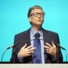 Microsoft: Bill Gates bei Nachfolgefrage den Tränen nahe