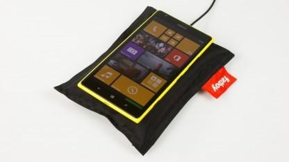 Das Nokia Lumia 1520
