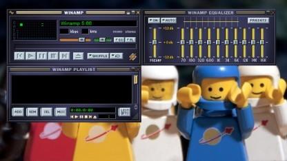 Die letzte Winamp-Version ist erschienen.