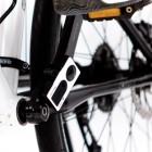 Pafers Xspin: Fahrradtrainer für mehr Motivation ans Smartphone anbinden