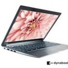 Dynabook Kira: Toshiba-Notebook mit 22 Stunden Laufzeit