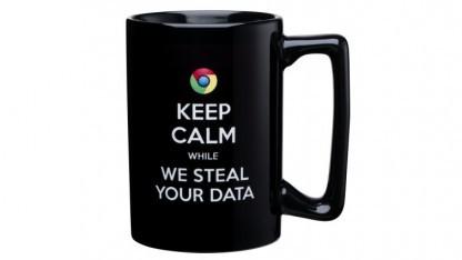 Wearables: Google macht sich über Microsofts Scroogled-Kampagne lustig