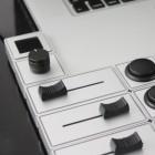 Palette: Touchpads, Schalter und Regler als Tastaturerweiterung