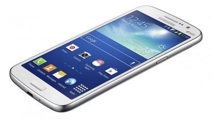Das neue Galaxy Grand 2 von Samsung