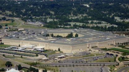 US-Verteidigungsministerium (Symbolbild): über 10 Millionen US-Dollar seit 2000