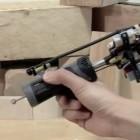 MIT: 3D-Fräse mit Handbetrieb