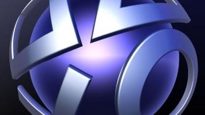 Logo des Playstation Networks