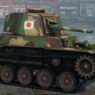 World of Tanks: Japanische Panzer und neues Beleuchtungssystem