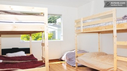 Bild des Hostels Happy Bunks 3 in New York
