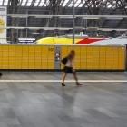 DHL: Packstationen haben vier Millionen registrierte Kunden