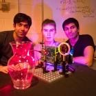 Nanofotografie: Nanokamera ist die bessere Kinect