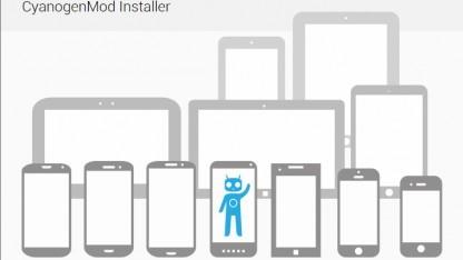 Kein Cyanogenmod-Installer mehr im Play Store