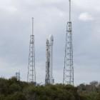 Raumfahrt: SpaceX hat Probleme mit verbesserter Rakete