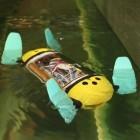 U-Cat: Roboterschildkröte aus Estland
