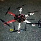 Drohne: Schmuggeln mit Hexacopter und Datenbrille