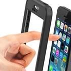 Touch-ID: Wasserdichte Hülle für iPhone 5S