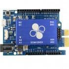 86Duino: Arduino-Board mit x86-CPU unter Linux